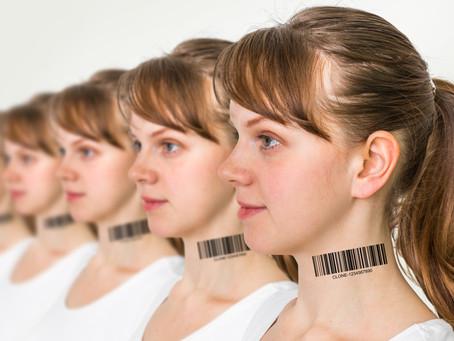 Identité numérique, votre ADN public