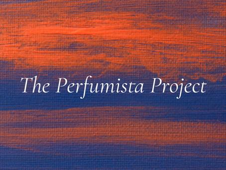 SUNCOST aux côtés d'Anatole Lebreton  pour The Perfumista Project