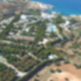 Jam Camp - Spiaggia di Capitolo (Monopoli)