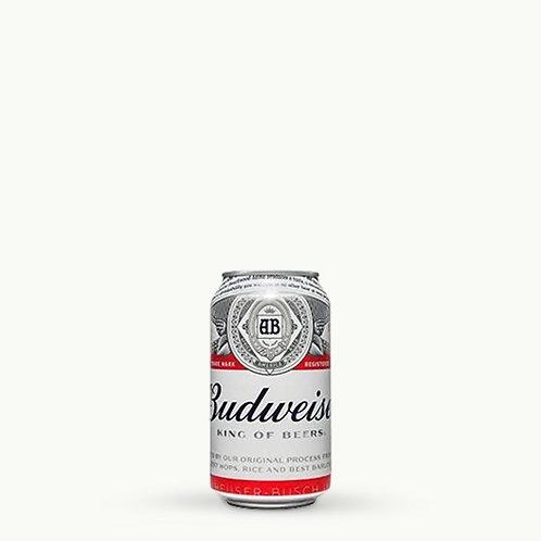 Budweiser 33cl