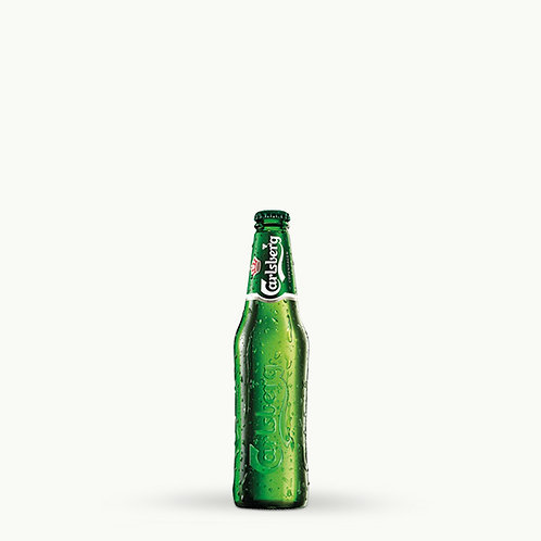 Carlsberg 25cl