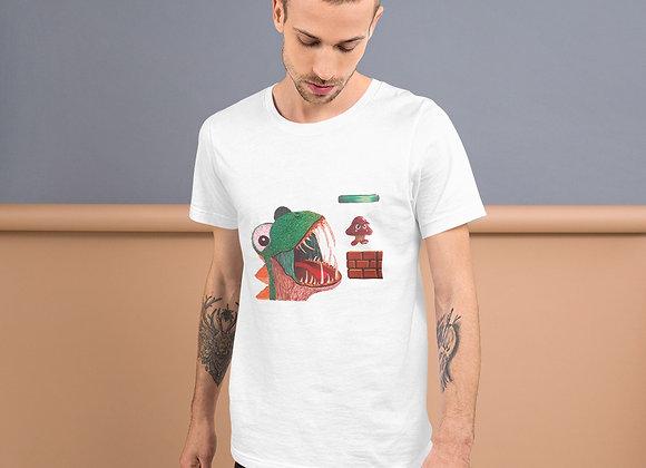 Yoshi Grunge T-Shirt