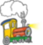Intervention Fundamentals Train Logo