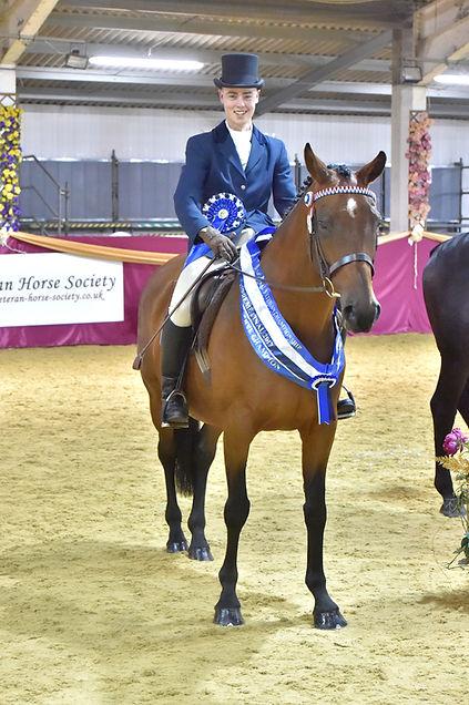 Winner National Championships