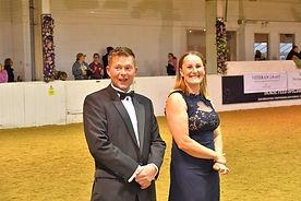 Veteran Horse Society Judges