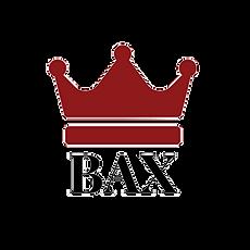 Bax equine logo