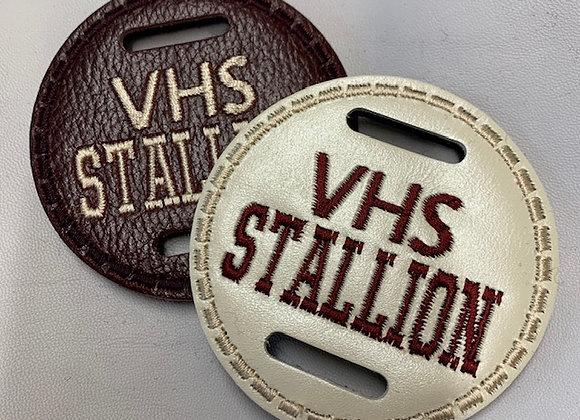 V.H.S. Stallion Badge (MEMBER)