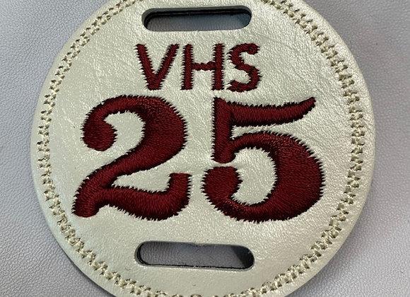 V.H.S. Embroidered Age Badge (MEMBER)