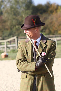 Veteran Horse Society Judges