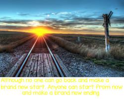 amazing_sunrise_on_the_track_hdr