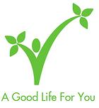 A Good Life For You Logo
