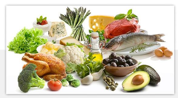 Eat Well, Look Great, Feel Great
