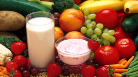 Which Foods are Healthy Foods