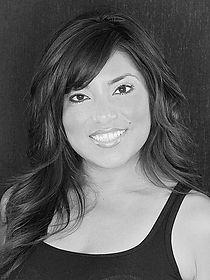 Zoetic Movement Staff: Judiette Cisneros