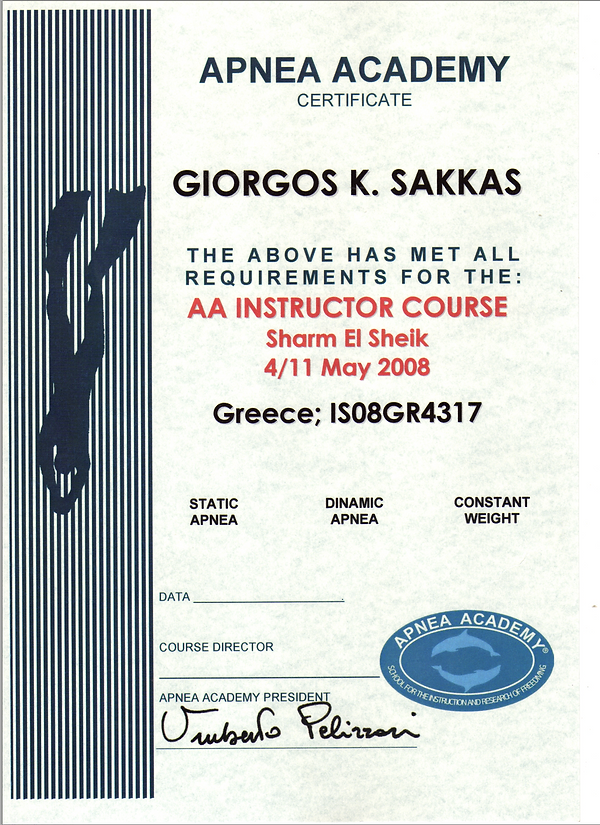 AA Instructor certification.PNG