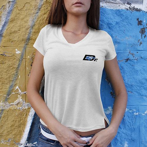 V shape T-shirt
