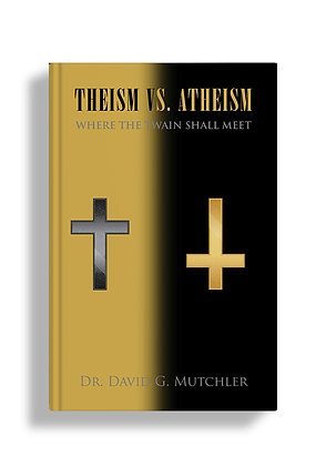 Theism vs. Atheism: Where the Twain Shall Meet