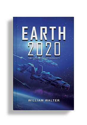 Earth 2020: The Extinction of Humanity