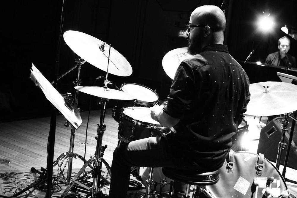 Daniel Toledo Trio