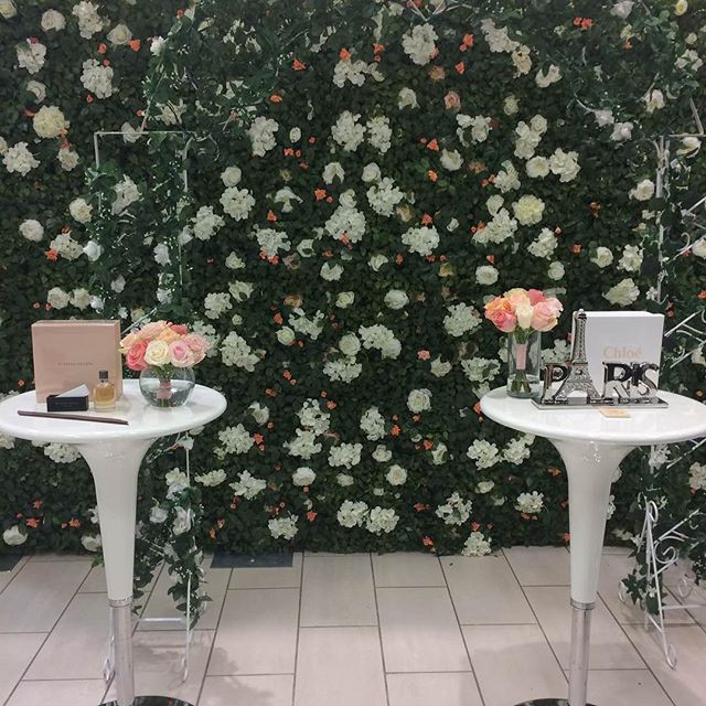 Book your event floral _flowerhouseyyc #