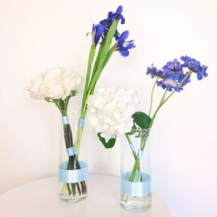 Floral design for Tiffany!