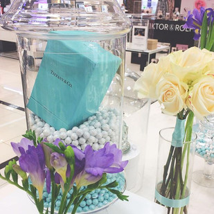 To make your events successful! Flower H