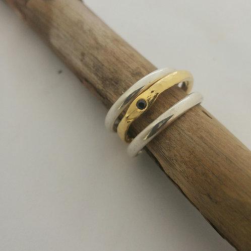 טבעת שיבוץ