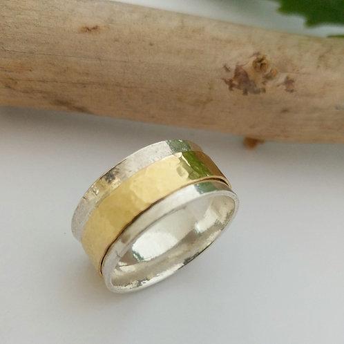 טבעת משולבת