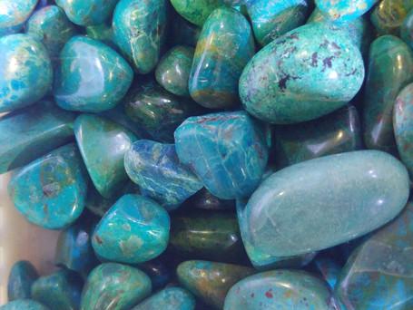 טורקיז אבן חודש דצמבר