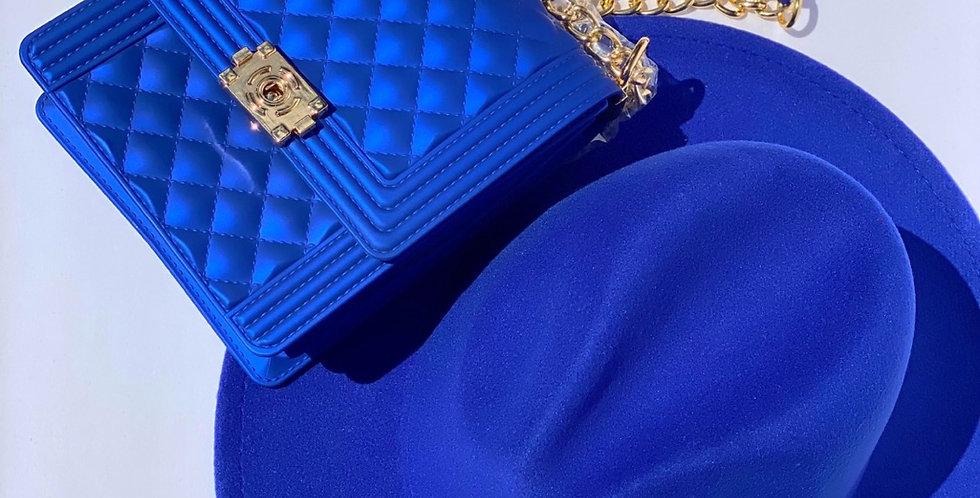 Bossy Set- Blue