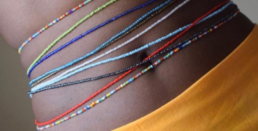 Waist Beads (10 pack)