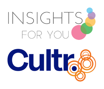 Cultr and Insights For You partner up to offer successful cultural transformation