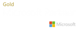 Microsoft partner logga