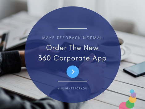 NEW: 360 Corporate App Solution