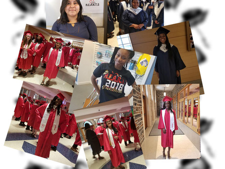 H.E.A.R.T.S. a Durham Non-Profit Helps Teen Moms Graduate and Thrive