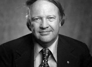 PORTRAIT OF THE ARTIST: JAMES DICKEY