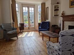 Littlecroft sitting room
