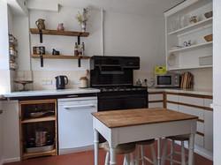 Littlecroft kitchen