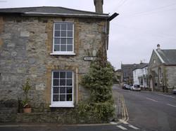 Zephyr Cottage