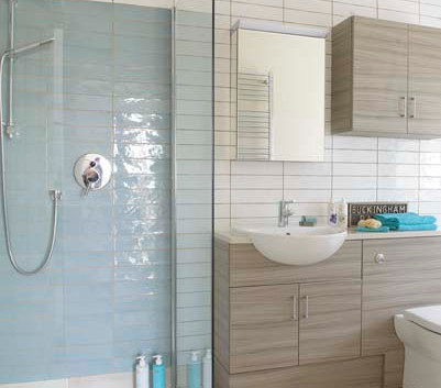 Renown Cottage bathroom