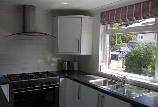 Harbour Strand kitchen