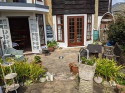 Littlecroft garden