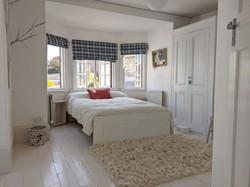 Littlecroft double bedroom overlooking g