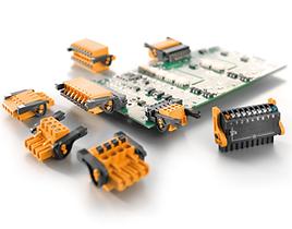 Spojnice i konektori za PCB