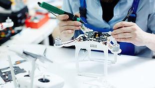 Vrhunska rješenja za tehnologiju bespilotnih letjelica koja se stalno razvija