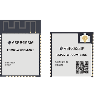 Wifi modul ESP32
