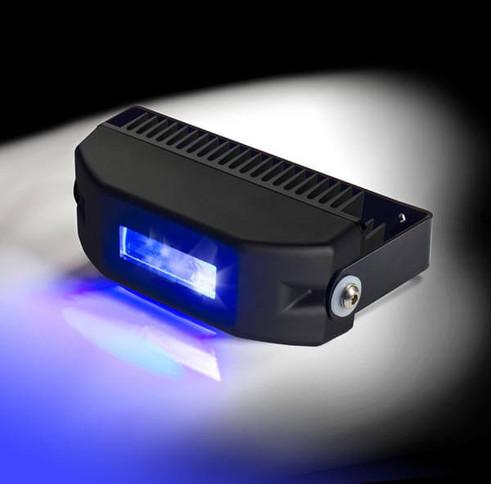LED projektor za viličarje