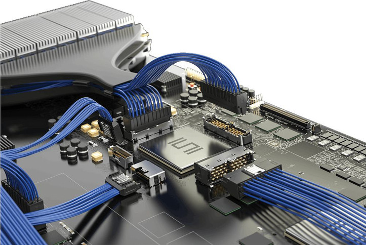 Samtec: high speed cable solutions