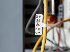 Označevanje v elektrotehniki
