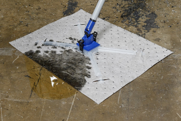 HandySorb mop